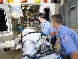 Российская туристка погибла в Турции: от нее отказались 2 больницы