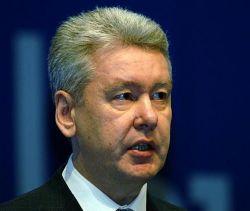 Глава администрации президента Сергей Собянин прилетел в Хабаровск на личном самолете Романа Абрамовича
