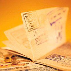 Европейские страны назвали крайние сроки подачи документов на визы