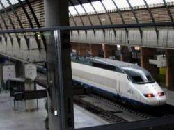 В Мадриде столкнулись два поезда метро, десятки человек ранены