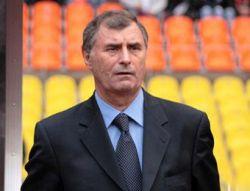 Анатолия Бышовца вынуждают уйти в отставку