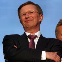 Сергей Иванов: В стране будет создано 10-12 венчурных фондов
