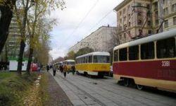 Московские власти утвердили 9 маршрутов скоростных трамваев