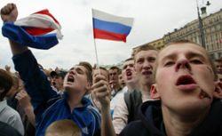 Война за юные умы. Молодежи предложили взбунтоваться против масс-культуры