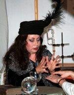 Охота на ведьм и гадалок должна начаться в России