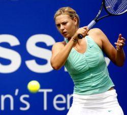 Мария Шарапова займется спортивной журналистикой в издательстве Tennis Week Magazine