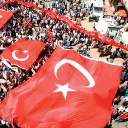 Турция будет встречать туристов терактами