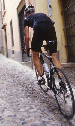 Велосипеды угрожают сексуальному здоровью мужчин
