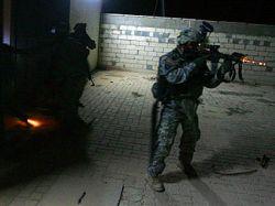 """Американцы объявили о победе над \""""Аль-Каедой\"""" в Багдаде"""