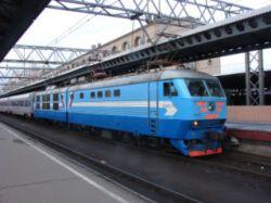 """В поезде \""""Санкт-Петербург - Москва\"""" ищут взрывное устройство"""