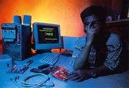 Российская киберпреступность эмигрировала в Китай