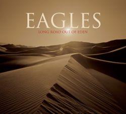 """Новый альбом Eagles \""""Long Road Out Of Eden\"""" опередил по продажам последний альбом Бритни Спирс \""""Blackout\"""""""