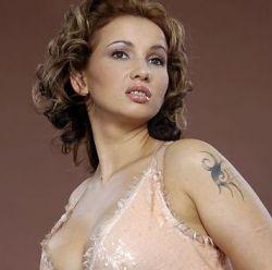 """Анфиса Чехова рассказала о \""""вычурных сексуальных оргиях\"""" депутатов"""