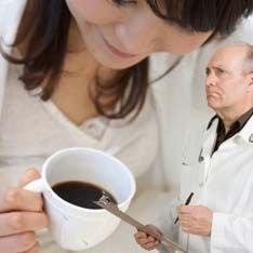 Кофеин - лучшее лекарство от рака кожи