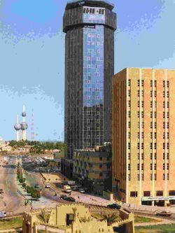 """В Кувейте возведут башню \""""Город шелка\"""" длиной тысяча и один метр"""