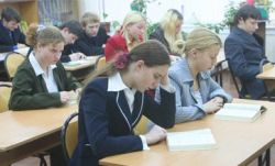 Школьники проверят и перепишут новые учебники