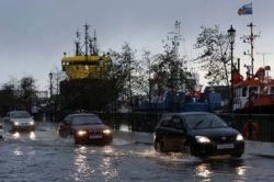 Европе угрожает сильнейшее за последние полвека наводнение: идет эвакуация (фото)
