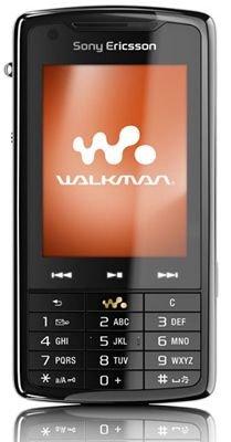 Новый Sony Ericsson Walkman® W960i с сенсорным экраном в продаже накануне Новогодних праздников