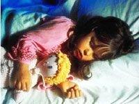 Если ребенок мало спит, он быстрее толстеет