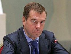 Медведев не исключил возвращения в Кремль