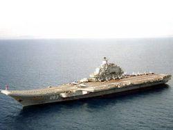 Новость на Newsland: Перспективный авианосец РФ признан устаревшим до постройки