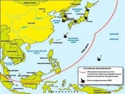 Новая геополитика России на Востоке