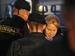 Новость на Newsland: Защита Васильевой обжаловала ее заключение под домашний арест