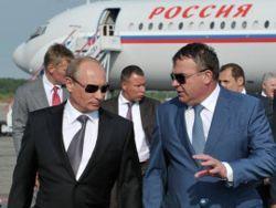 Погружение в закрытый мир Кремля
