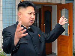 Китайские СМИ: в США признали Ким Чен Ына секс-символом