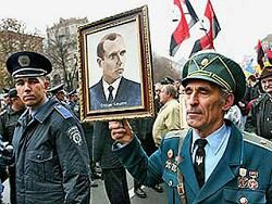 Украина не поддержала в ООН проект о запрете героизации нацизма