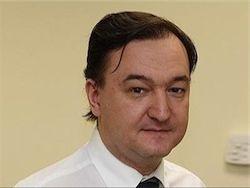 Генпрокуратура утвердила обвинительное заключение Магнитскому