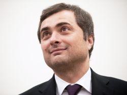 Сурков: демократия - это роскошь