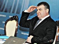 Новость на Newsland: Куда Анатолий Сердюков дел свои миллионы?