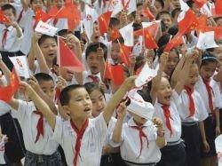 Новость на Newsland: Почему судьба человечества зависит от оценок китайского школьника