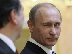 Путин запретил возбуждать дела о мошенничестве без заявления