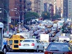Жизнь у дороги увеличит риск аутизма