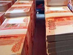В квартире главы комитета по энергетике изъято 25 млн рублей