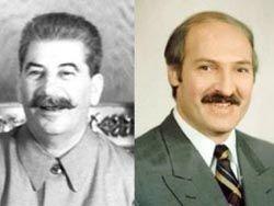 Старики любят Лукашенко так же, как любили Сталина