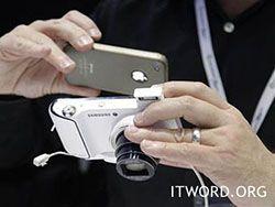 Новые технологии компании Samsung дают бой конкурентам