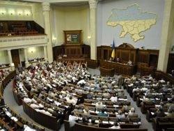 Украина готовится к запрету коммунистической партии