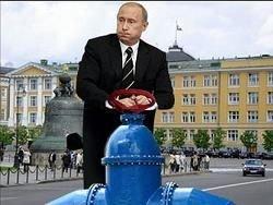 Путин ускорил темпы повышения ставки НДПИ на газ