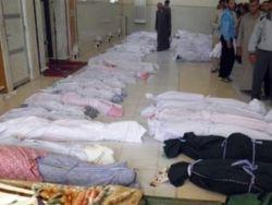"""Сирийская """"оппозиция"""" расстреливает школы и рынки"""
