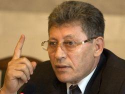 Гимпу: Рогозин - центровой слабый, как и политика РФ
