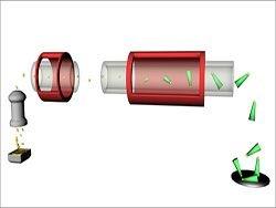Новый метод производства полупроводников без подложки