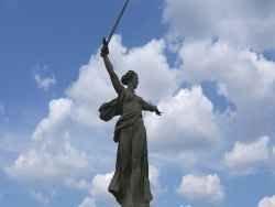 Десталинизация Волгограда - отказаться от Родины