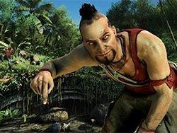 Far Cry 3 появилась в продаже