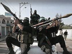 Сирия: ХАМАС давно использует украинское вооружение