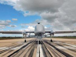 Израиль занялся созданием беспилотника-невидимки