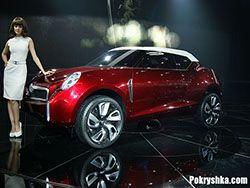 Чтобы подняться в Европе, MG скопирует Kia?