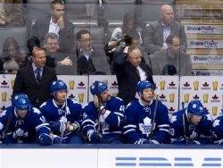 Торонто   самый дорогий клуб НХЛ по версии Forbes